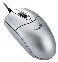 Мышь Genius NetScroll 311 Silver USB