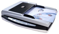 Сканер Plustek SmartOffice PL1530 0177TS