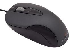 151 M Optical Mouse Black PS/2 151M Black