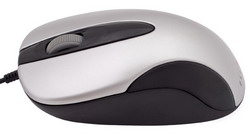 151 M Optical Mouse Silver PS/2 151M Silver