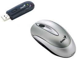 Traveler 600 Laser Silver USB GM-Traveler 600 L S