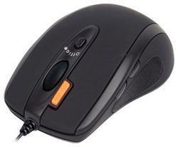 X5-70MD Black USB+PS/2 X5-70MD