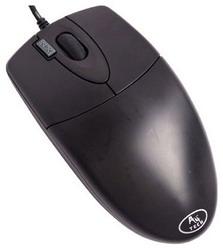 OP-620D Black PS/2 OP-620D-1