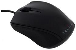 525 XS Optical Mouse Black USB 525XS Black