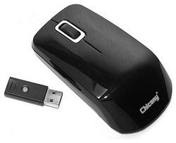 Мышь Chicony MS-0846 Black USB