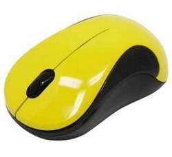 Мышь A4 Tech G9-320 Yellow USB
