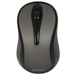 Мышь A4 Tech G9-350 Black USB