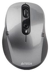 Мышь A4 Tech G9-640-2 Silver USB