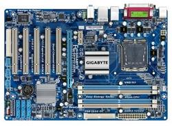 Материнская плата Gigabyte GA-P43-ES3G (rev. 1.4)
