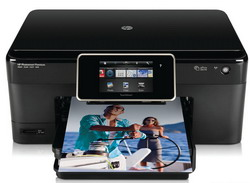 Photosmart Premium e-All-in-One CN503C