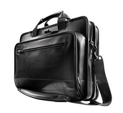 "Сумка для ноутбука Lenovo ThinkPad Executive Leather Case 15.4 "" Black..."