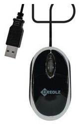 MC02 Black USB MC02
