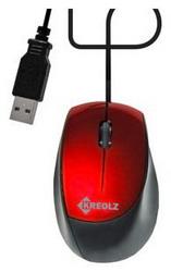MC03 Red-Silver USB MC03