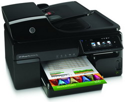 Officejet Pro 8500A Plus e-All-in-One CM756A