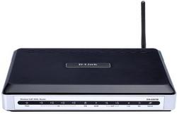 Wi-Fi точка доступа D-Link DVA-G3672B/RU/D DVA-G3672B/RU/D