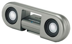 SP-i205U Silver SP-i205U