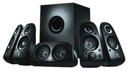 Колонки Logitech Z506 Black 980-000431