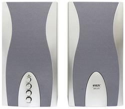 Акустика компьютерная SVEN SPS-678 silver (SPS 678, SPS678)