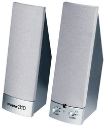 310 Silver 310-SL