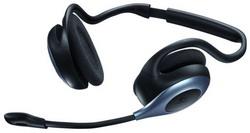 Гарнитура Logitech Wireless Headset H760
