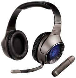 Sound Blaster World of Warcraft Wireless Headset 70GH010000002