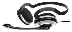 Foldable Travel Headset 16639