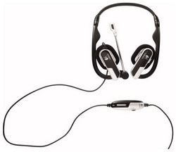 Laptop Headset H555 981-000262