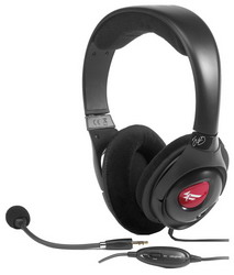 HS 800 Fatal1ty Gaming Headset 51MZ0310AA001
