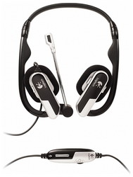 Premium Notebook Headset 980445-0914