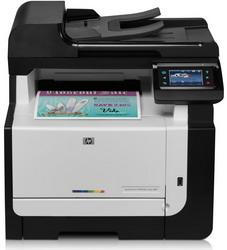 LaserJet Pro CM1415fn CE861A