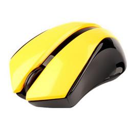 Мышь A4 Tech G9-310-1 Yellow USB