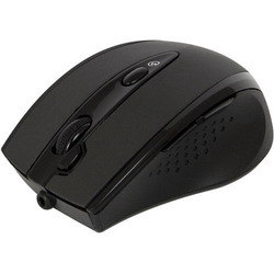 Мышь A4 Tech G10-770L Black USB