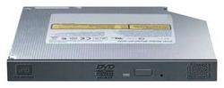 Привод DVD+/-RW Samsung SN-S083B Black SATA (OEM) для ноутбука.