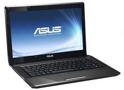 Ноутбук Asus K42JC