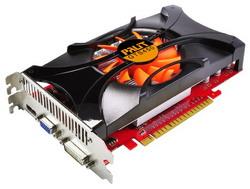 GeForce GTS 450 783 Mhz PCI-E 2.0 512 Mb 3608 Mhz 128 bit DVI HDMI HDCP NE5S4500FHD51