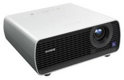 Проектор Sony VPL-EX120