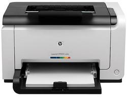 Color LaserJet Pro CP1025 CE913A