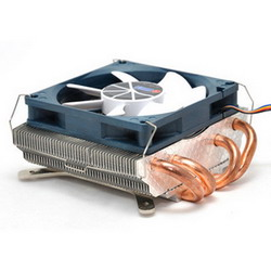 Вентилятор Titan TTC-NC25TZ/PW(RB) TTC-NC25TZ/PW(RB)