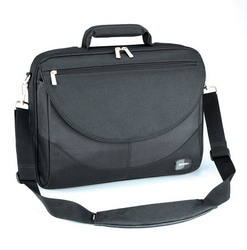 Сумка для ноутбука Sumdex Single Compartment Computer Brief Black.