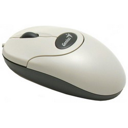 NetScroll 110 white USB 69230
