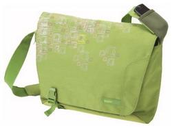 "Сумка для ноутбука Dicota Dee Messenger 14.1"" Green"