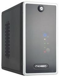 Корпус Chenbro ES34169 120W Black/silver