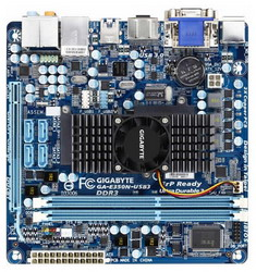 GA-E350N-USB3 (rev. 1.0) GA-E350N-USB3