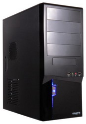 GZ-P5 w/o PSU Black GZ-P5H