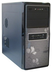 8817-3D 450W Black 8817-3D