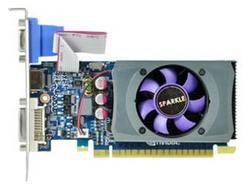 GeForce GT 430 700Mhz PCI-E 2.0 2048Mb 1400Mhz 128 bit DVI HDMI HDCP SXT4302048S3LNM