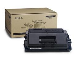 Тонер-картридж Xerox 106R01370 черный