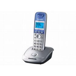 Радиотелефон Panasonic KX-TG2511 Silver