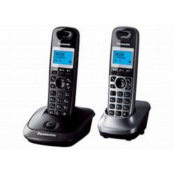 Радиотелефон Panasonic KX-TG2512 Grey