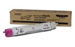 Тонер-картридж Xerox 106R01215 пурпурный